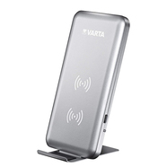 57912101111 VARTA 57912101111 Fast Wireless Charger portable Power Ladeger